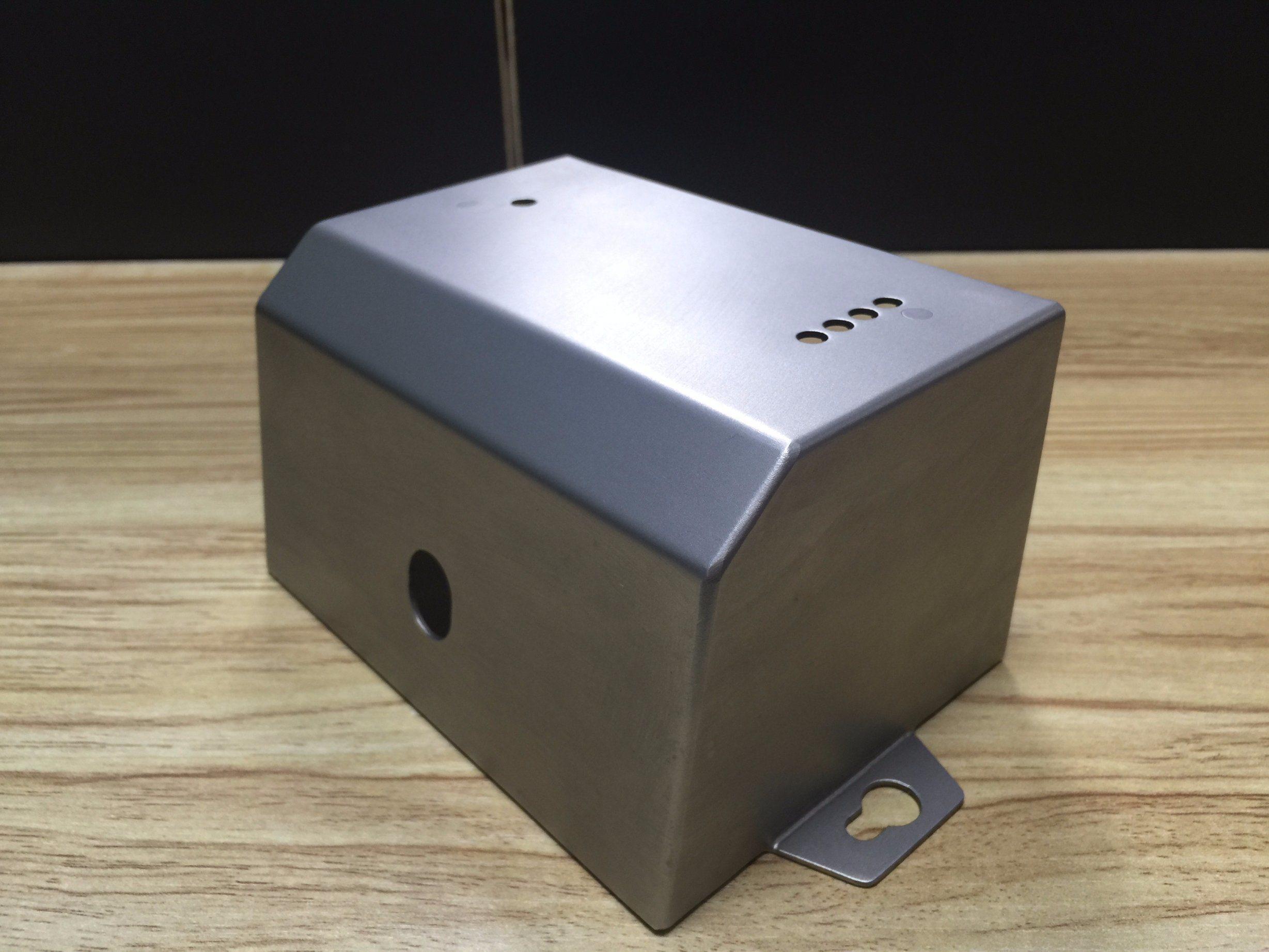 Custom Competitive Price Sheet Metal Fabrication Metal Stamping Parts