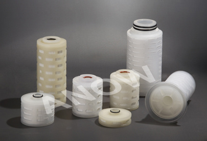 Equal to Mcy 4463 PP Filter Cartridge for Inkjet Inks Filtration