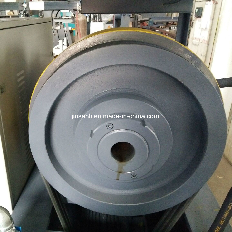 Dggx-90 Small Pipe Arrow Molding Machine, Forming Equipment
