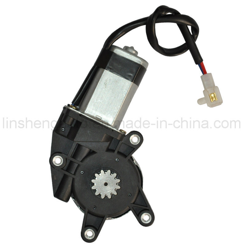 Universal Power Window Motor, Heavy Duty Motor for Vans