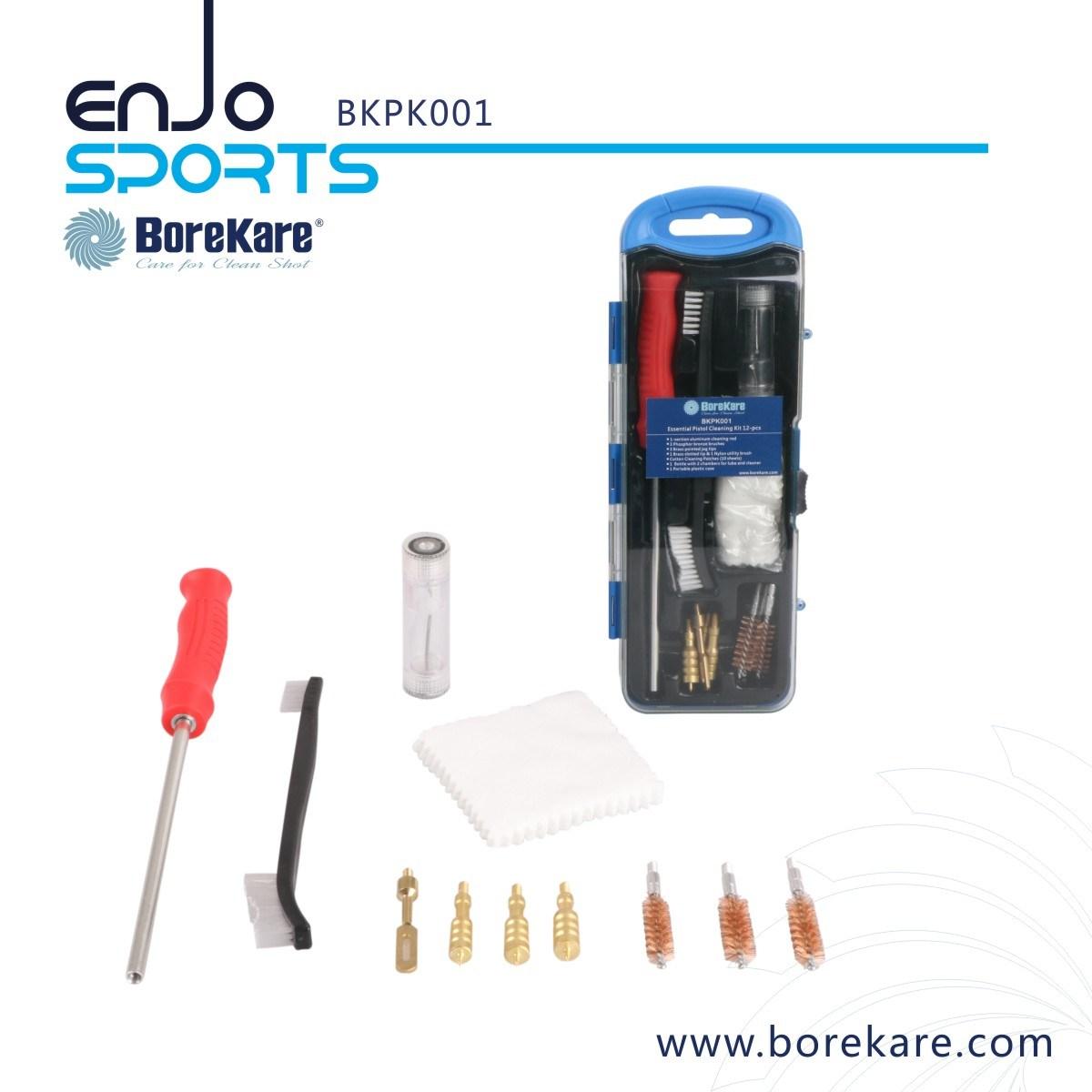 Essential Pistol Cleaning Kit 12-PCS