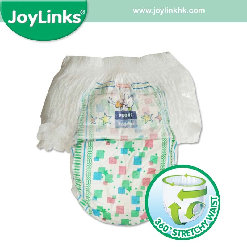 Disposable Baby Nappy Pants/ Pull Pants