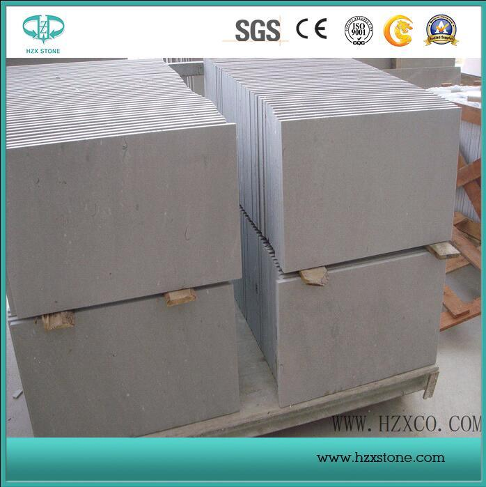 Cinderella/Shay/Mediterrainean/Pure Grey Marble/Pure Marble for Floor Tile/Slab/Countertop/Steps/Construction