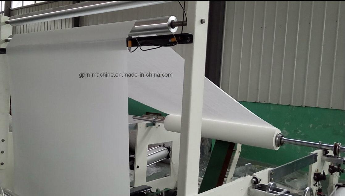 Fully Automatic N Fold Towel Paper Machine-Multi Fold