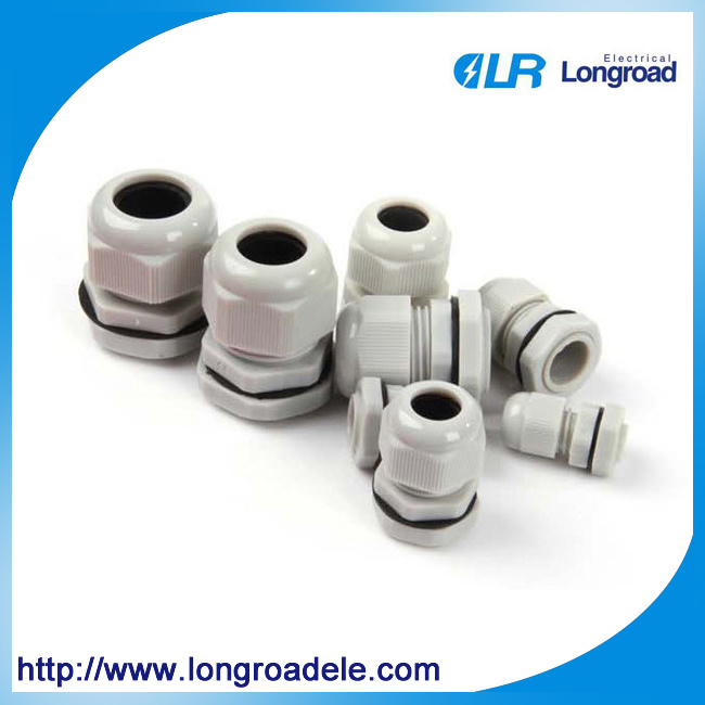 Plastic Cable Gland, Waterproof Cable Gland