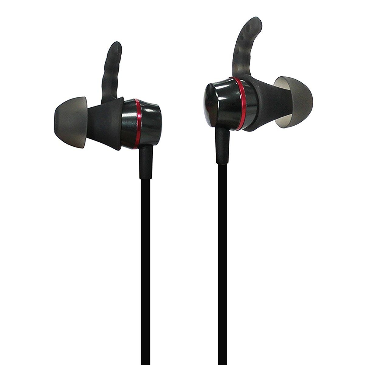 in-Ear Earbuds Noise Canceling Earphones with Mic for iPhone