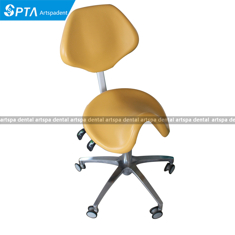 Doctor Chair Crown Seating Dentist Stool Medical Chair