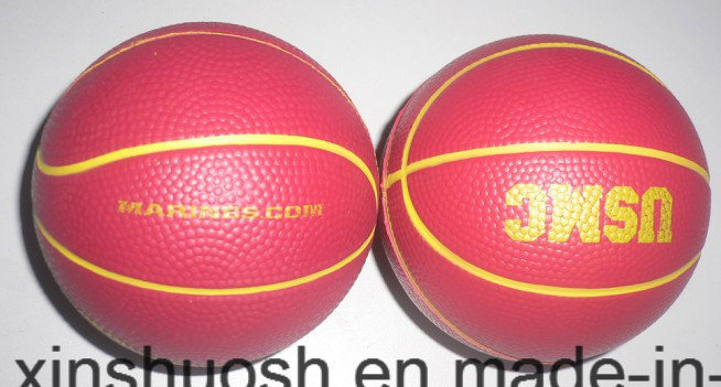 PU Foam Toys Ball
