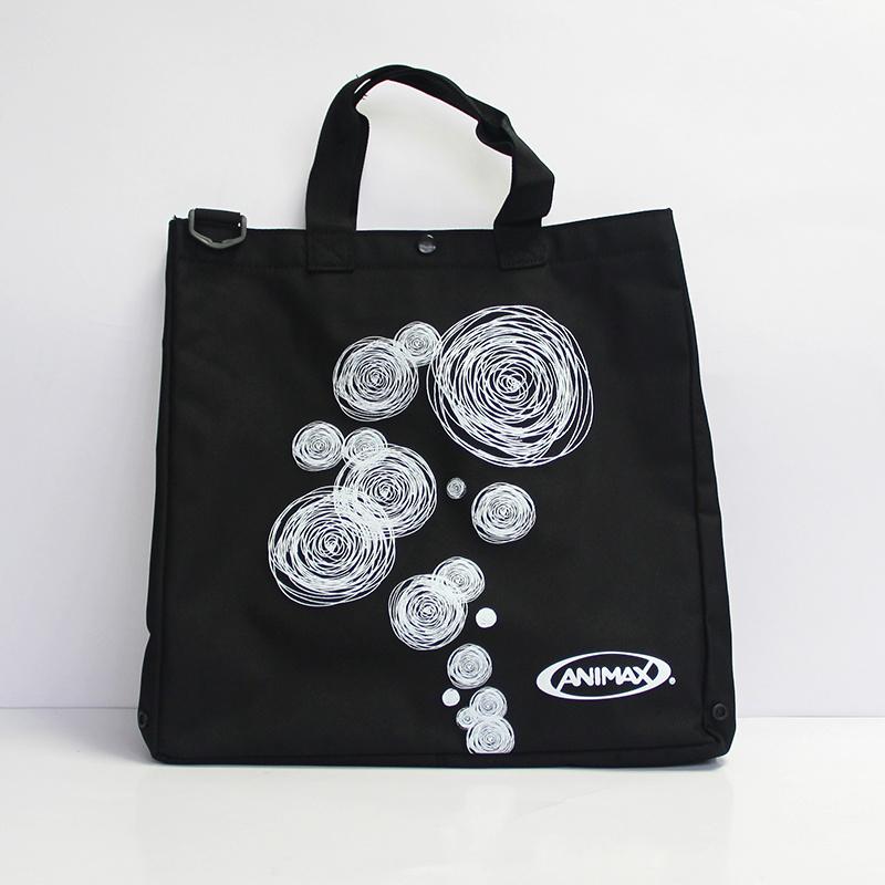 New Design Canvas Tote Bag
