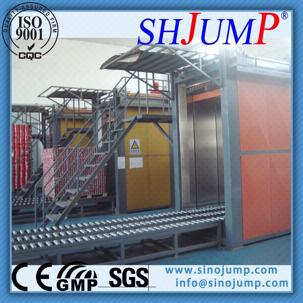 Carrot Juice Production Turnkey Solution Machinery