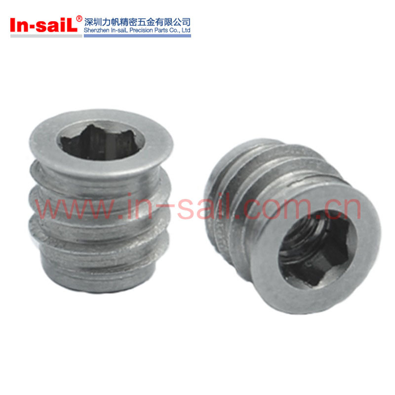 Cg Automatic Tapping for Self Tapping Insert Nut