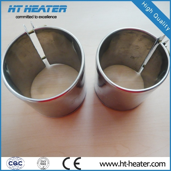 Industrial Injection Machine Mica Band Heater