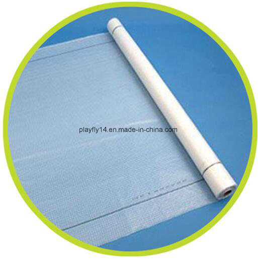 Playfly Reflection Breather Waterproof Membrane with Different Density (F-100)