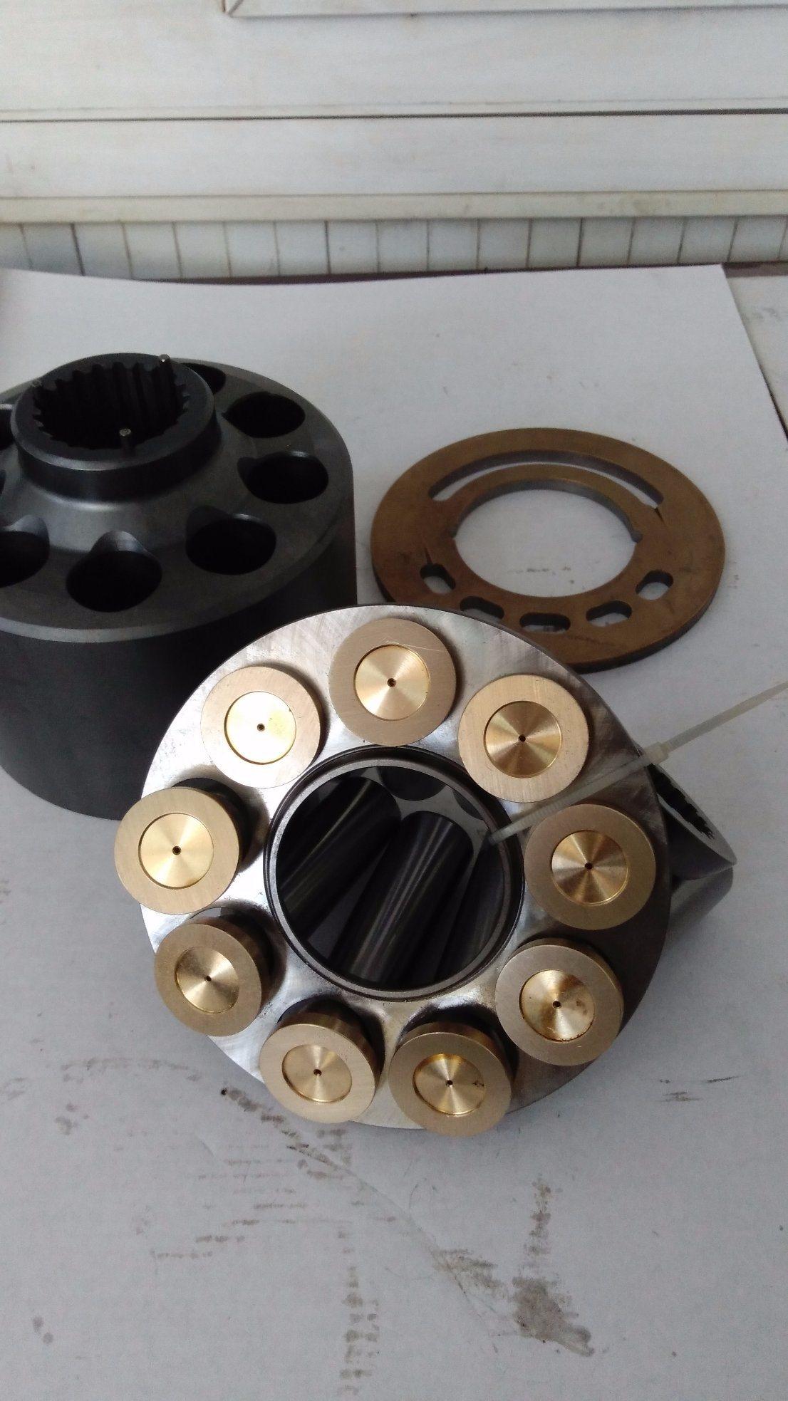 A10vso Series Hydraulic Piston Pump HA10VSO100DFR/31R-PKC12N00 for Rexroth