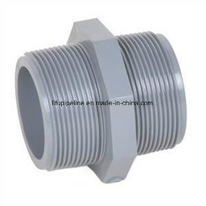 PVC Male Threaded Adaptor Connector