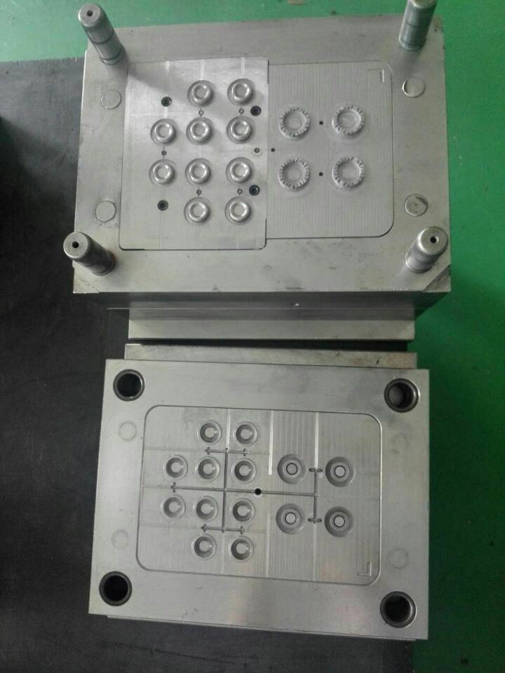 Custom Injection Plastic Mold\Plastic Parts\Die Casting\Stamping Die\CNC Parts Manufacturer