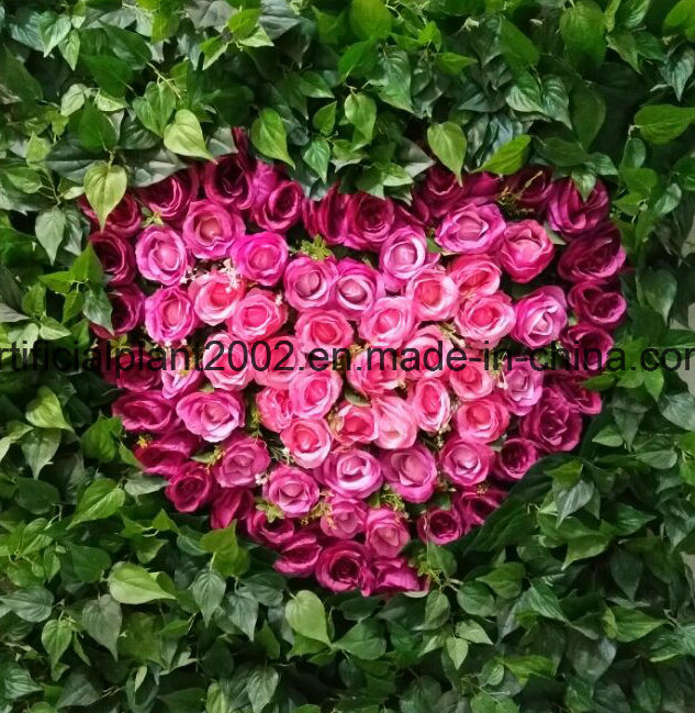New Photo Frame for Wall Hanging Decoration with Artificial Plants
