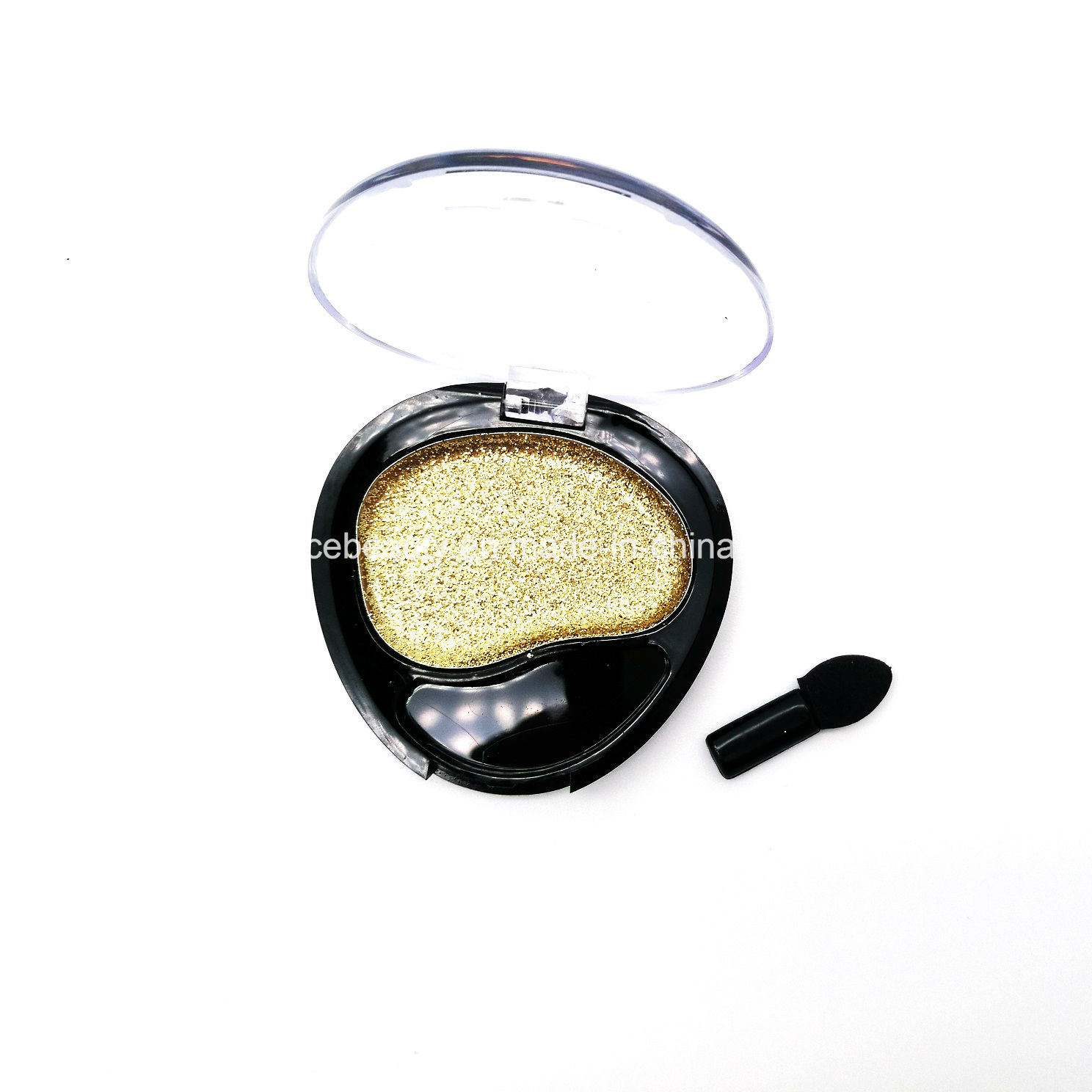 4 Groups Color Fashion Premium Customized High Quality Shining Glitter Eyeshadow Gel