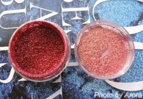 Loose Pearl Pigment Eyeshadow, Lip Powder, Loose Pearl Eyeshadow Pigment