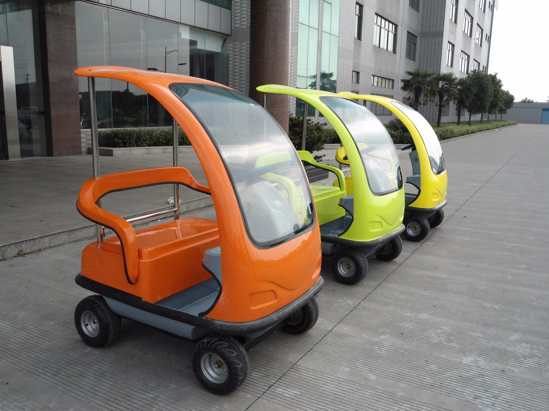 2017 Hot Sale Electric Children Car