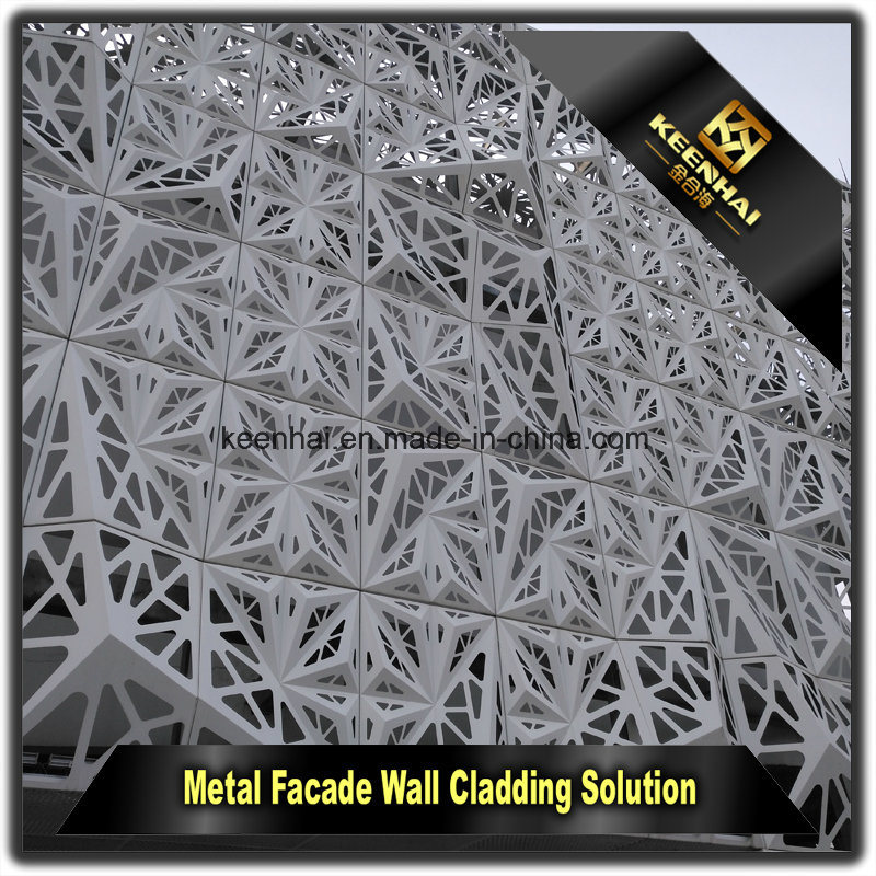 China Wholesale Aluminium Exterior Wall Cladding Curtain Wall