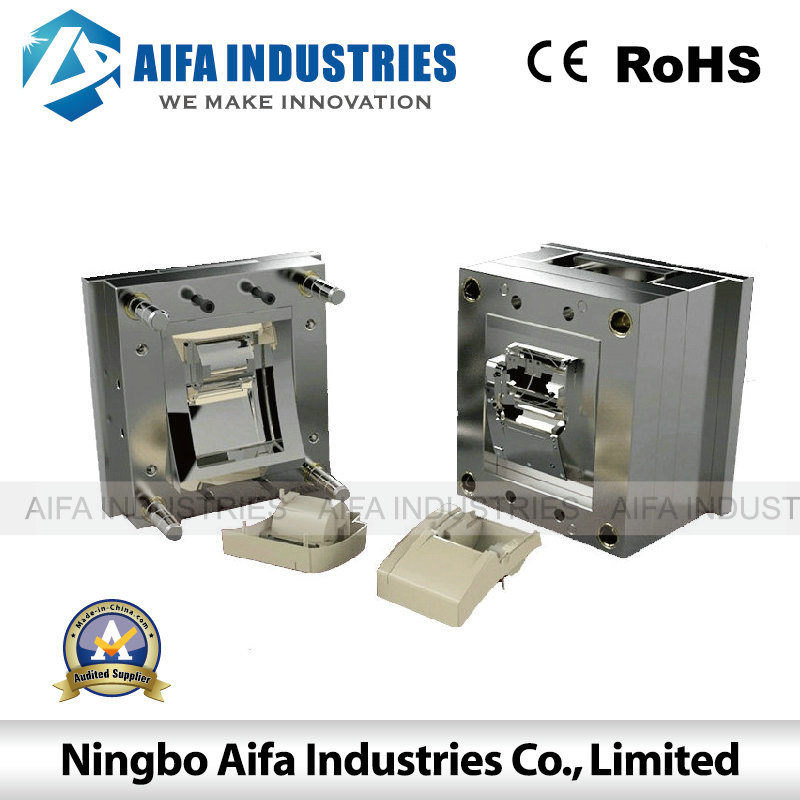 High Precision Plastic Injection Mould for Electronic Parts