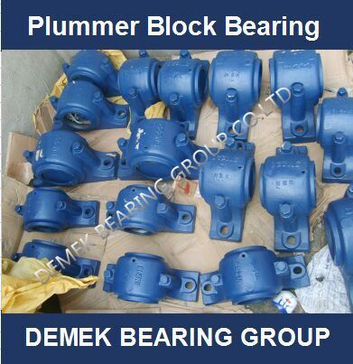 NSK Plummber Block Bearing Sn213 Sn218 Sn220 Sn222