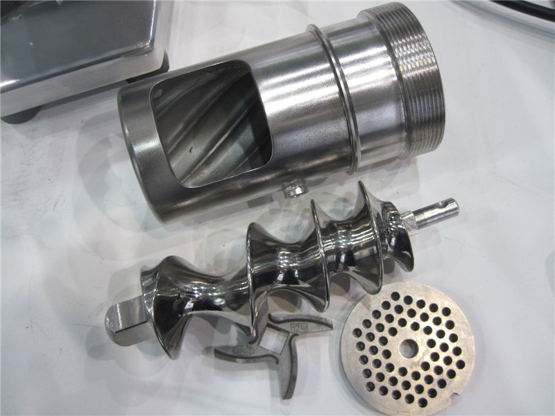 Automatic Delux Meat Mincer 22mm for Micing Meat (GRT-HM22)