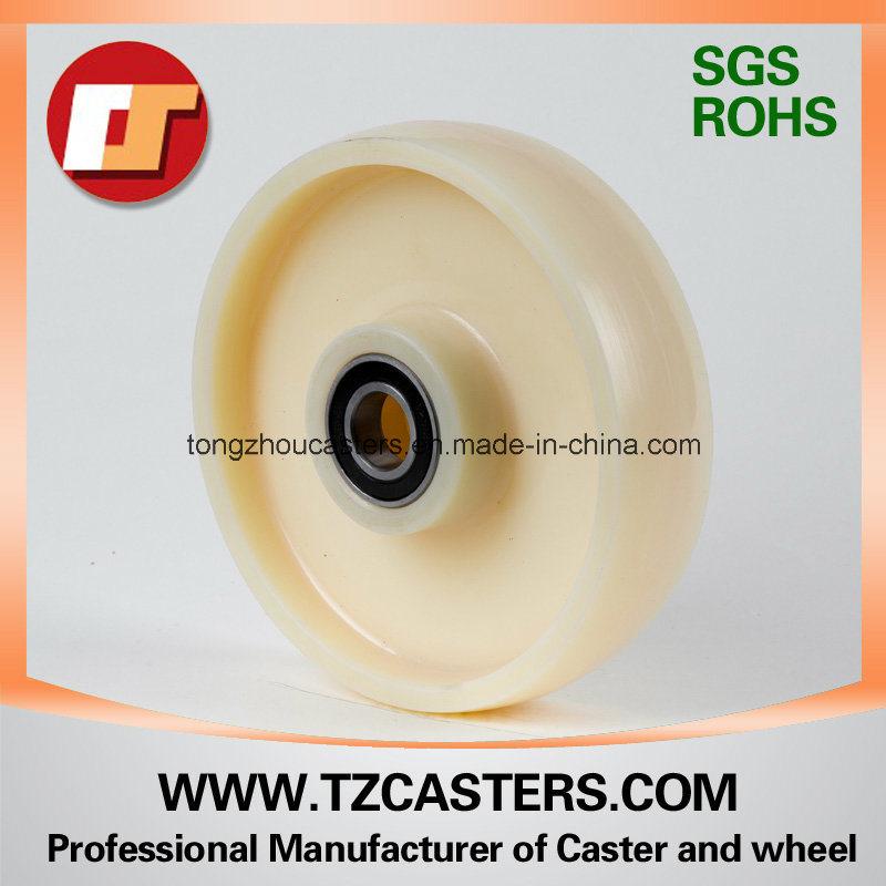 Mc Nylon Wheel Without Ribs 200X50