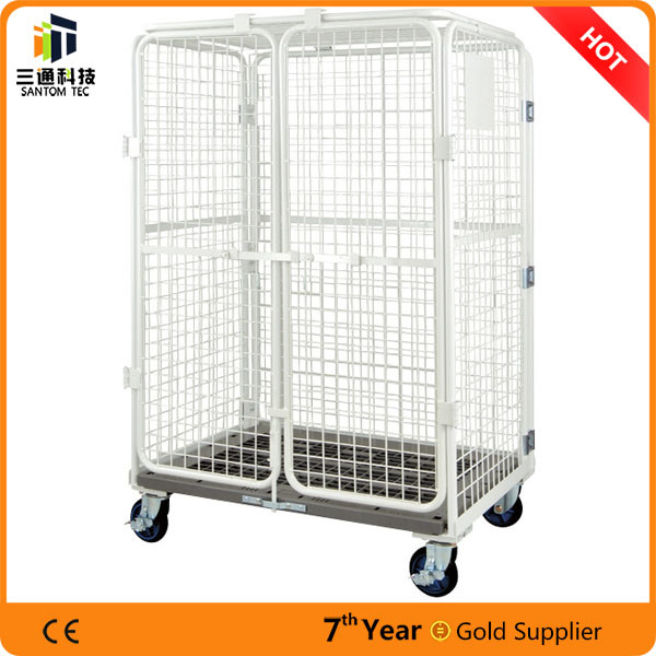 Roll Cage, Roll Container for Warehouse