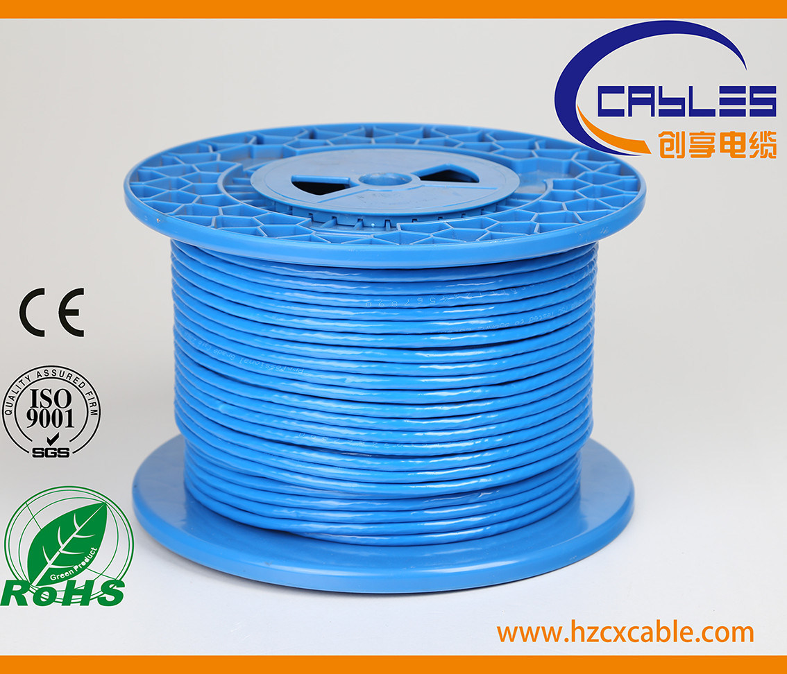 China Hot Sale LAN Cable UTP Cat5e