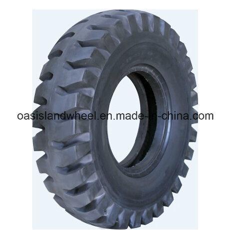 OTR Port Tire (12.00-24 14.00-24 18.00-25, 18.00-33) for Harbor Equipment