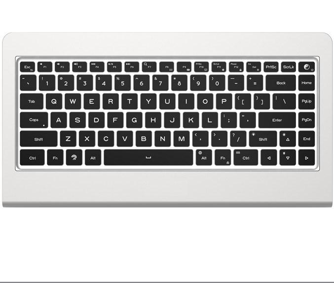 Mini PC and Tiny Keyboard PC