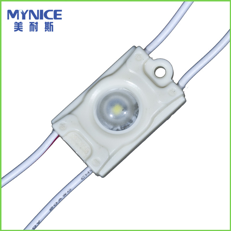 2835 LED Injection Module High Brightness with Osraw Chip 5 Years Warranty Waterproof