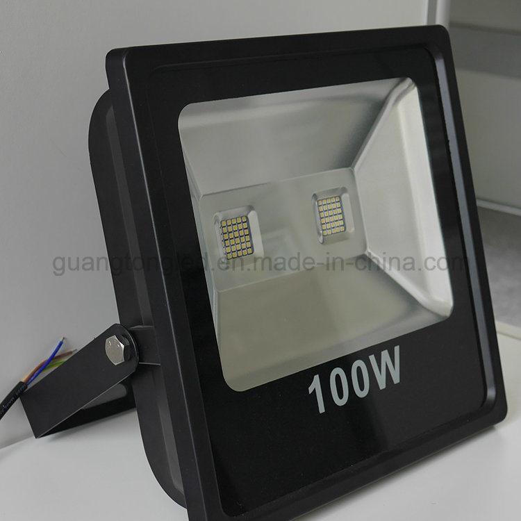 China Factory 10W/20W/30W/50W/100W LED Outdoor Light LED Floodlight