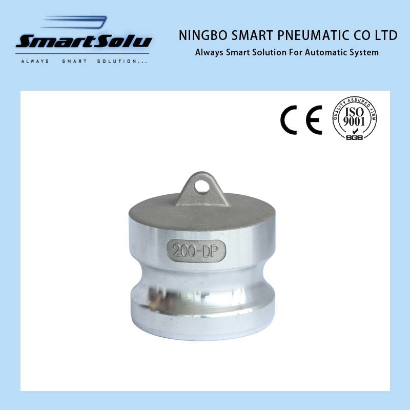Dp Series Alloy Camlock Coupling Cam and Groove Coupling