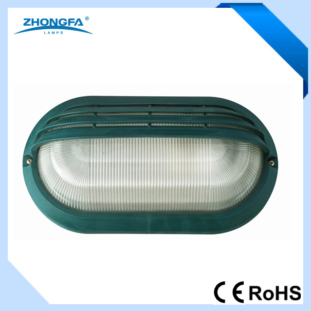 Ce RoHS Approved Outdoor 60W Wall Lamp