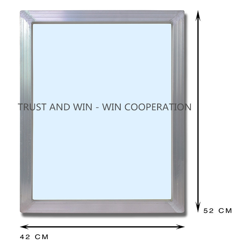 42cm*52cm Alloy Frame for Screen Printing with Fast Shipping!