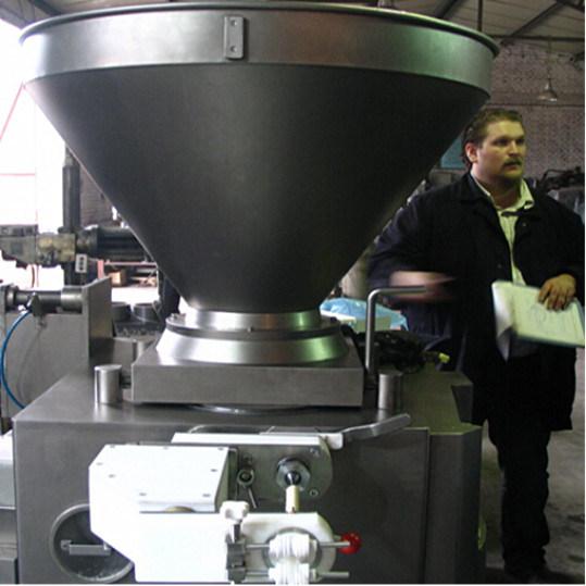 Sausage Making Machine Vacuum Sausage Stuffer
