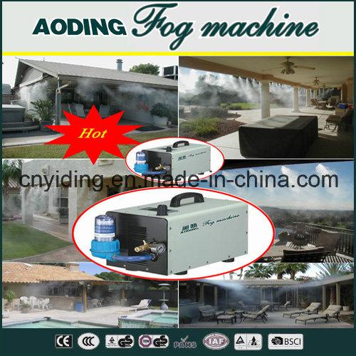 750W 3L/Min Misting Machine (YDM-2803B)