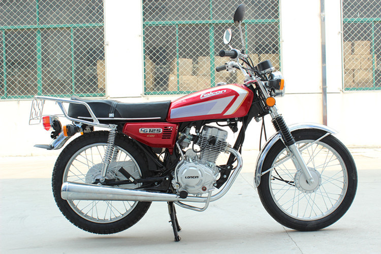 125cc Gas Cg Motorbike for Sale