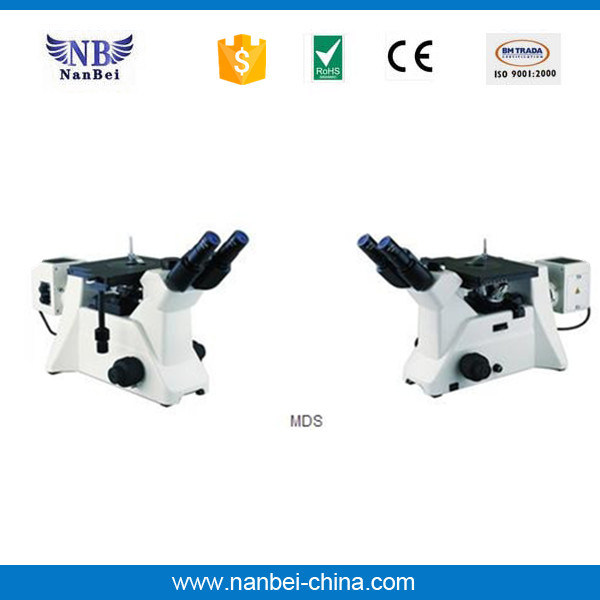 Mds Desktop Lab Metallurgical Microscope