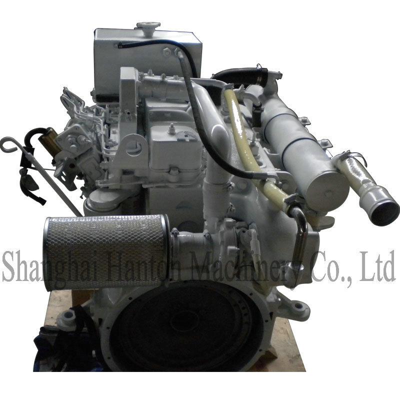 Cummins 4BTAA3.9 Mechanical Marine Main Propulsion Diesel Engine