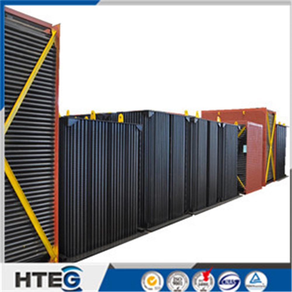 High Efficiency Boiler Spare Parts Air Preheater for Grade a Boiler