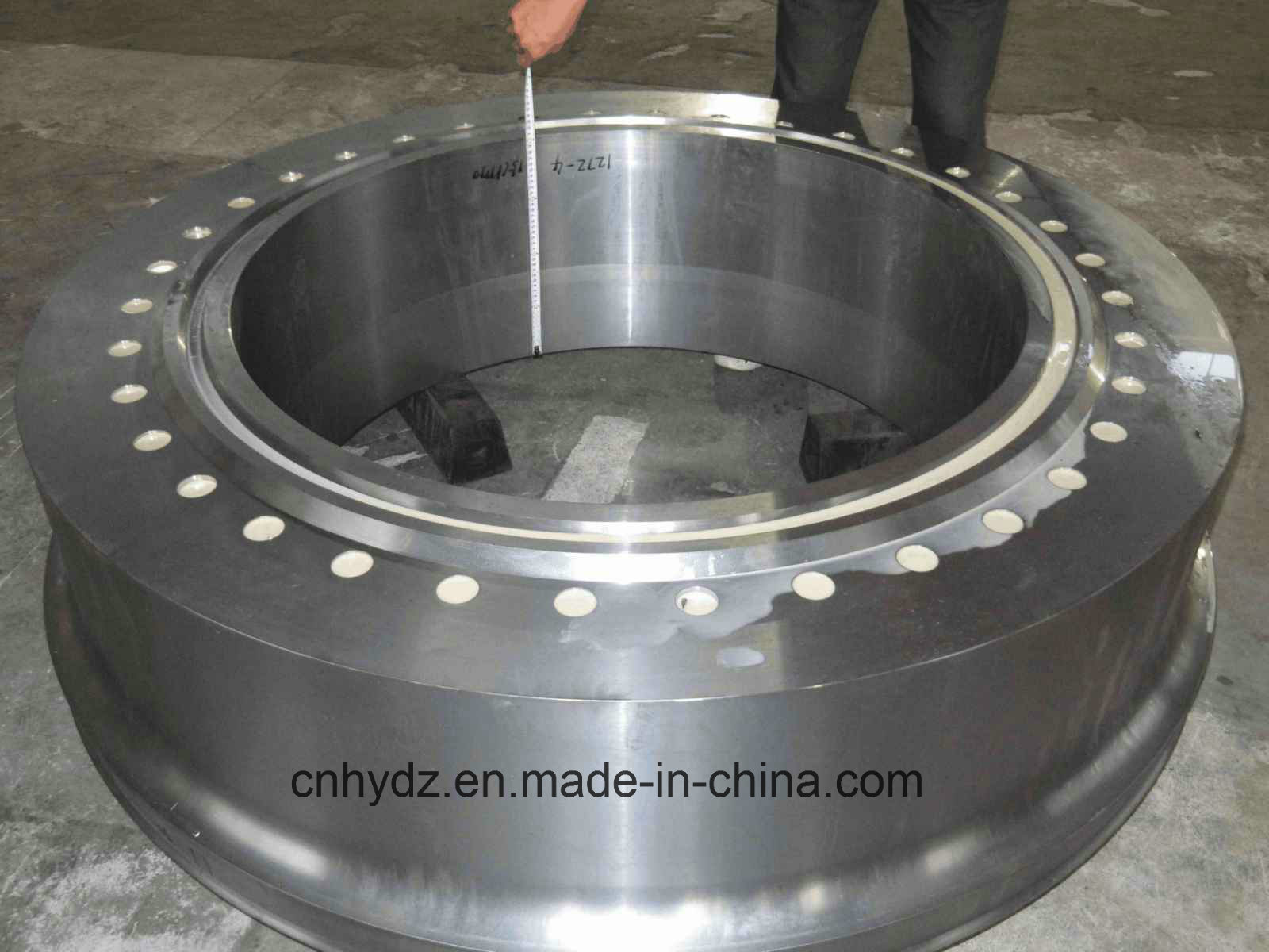 15CrMo Low Alloy Steel Flange
