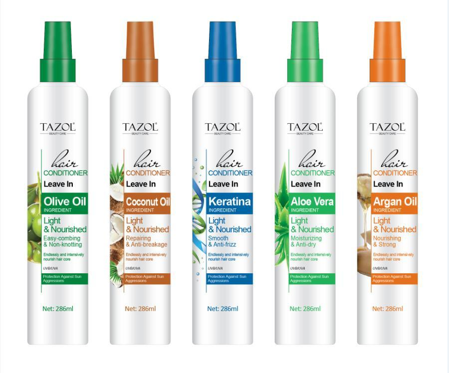 Tazol Keratin Nourish&Anti-Frizz Hair Spray