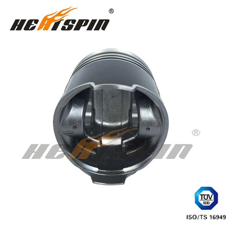 Engine Piston 4D55 for Mitsubishi Diesel Engine MD050021