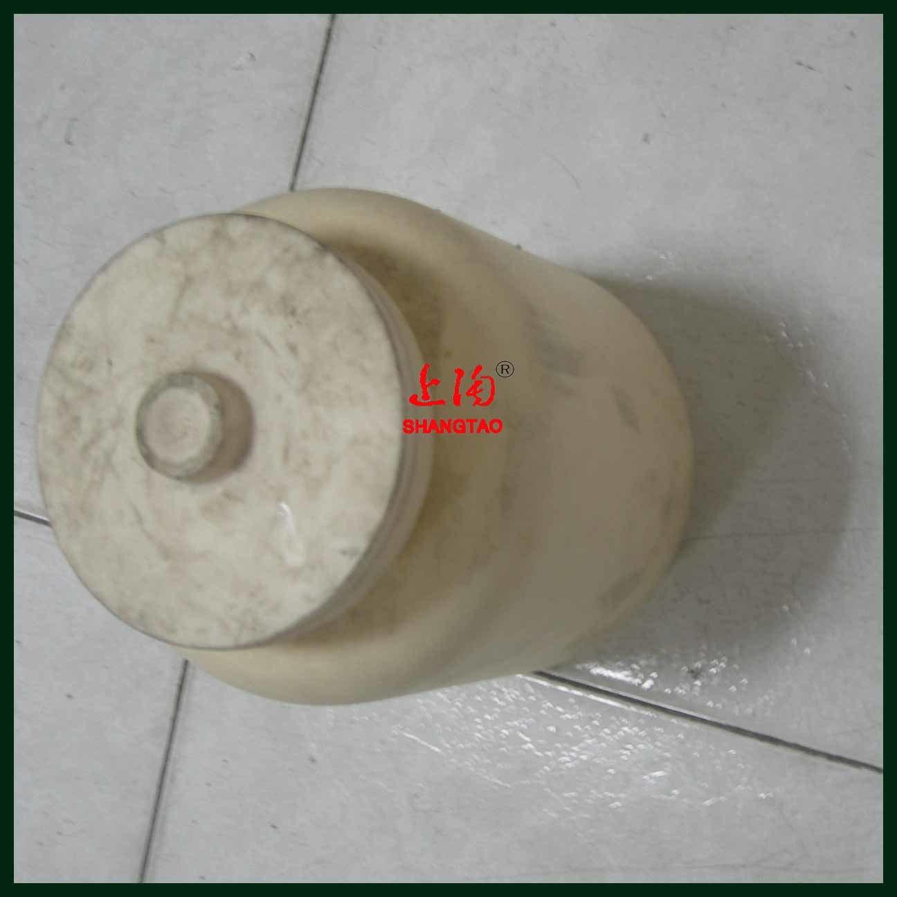 C799 Al2O3 Alumina Milling Jar