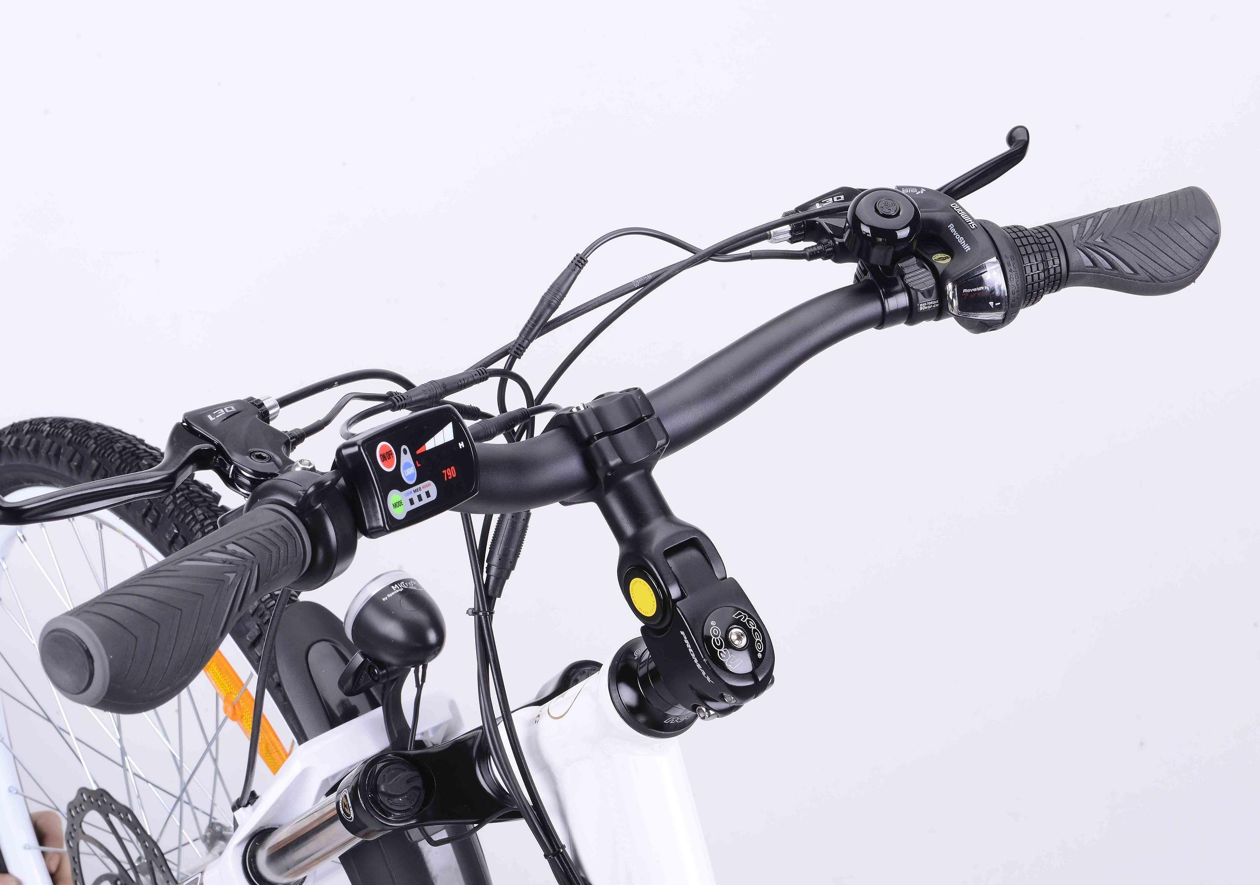 2015 Hot Sale Electric Bicycle with En15194