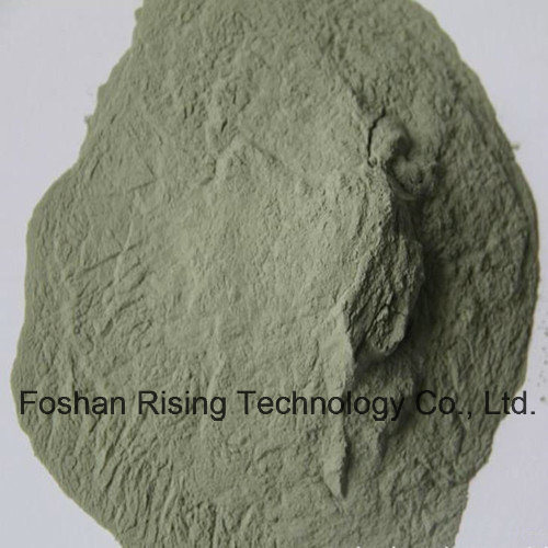 Silicon Carbide Grit for Mineral Metallurgy
